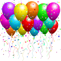 Thumb small celebration balloons