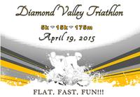 Thumb diamond valley tri