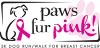 Thumb paws fur pink